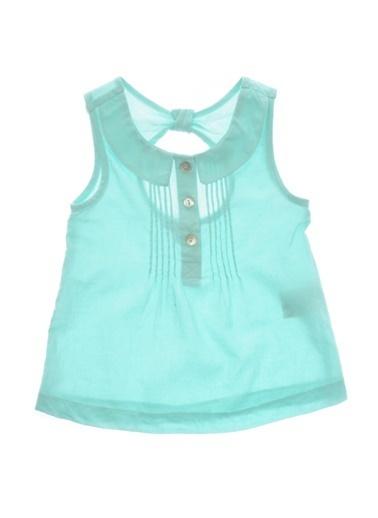 Panço Gömlek Yeşil